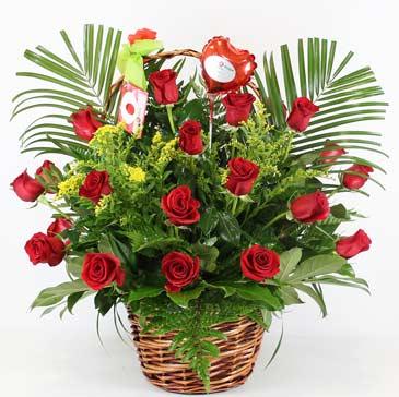 cuidar tus rosas rojas en rosal o en ramo