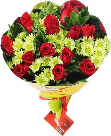 Flores a Domicilio, medicina del corazón