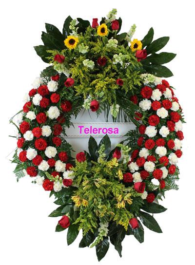 Historia y costumbre de las coronas de flores funerarias