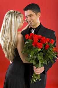 San Valentín 2016 del 10 al 14 de febrero, anticipa tu pedido de Ramo de Rosas.